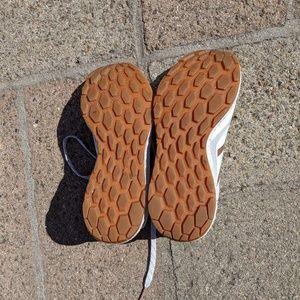 New Balance Shoes - { New Balance } Gobi Trail Running Shoes Rose Gold